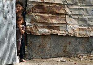 بانک جهانی: درآمد تقریبا نیمی از جمعیت جهان کمتر از ۵ دلار و ۵۰ سنت در روز است