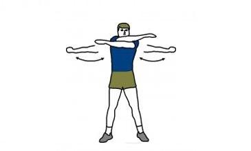 ورزشهای مناسب برای آب کردن چربی اطراف بازو+ تصویر