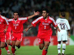 مهدوی کیا بهترین مدافع تاریخ جام ملتهای آسیا شد