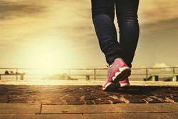 فواید شگفت انگیز ۱۰۰ قدم پیاده روی بعد از شام