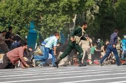 اولین تصویر منتشر شده از طراح اصلی جنایت تروریستی اهواز