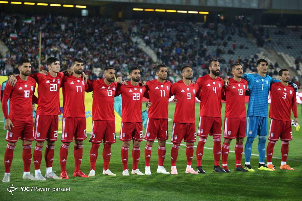 وقتی سابقه تیم ملی بولیوی با نگاه انتقادی فراموش میشود