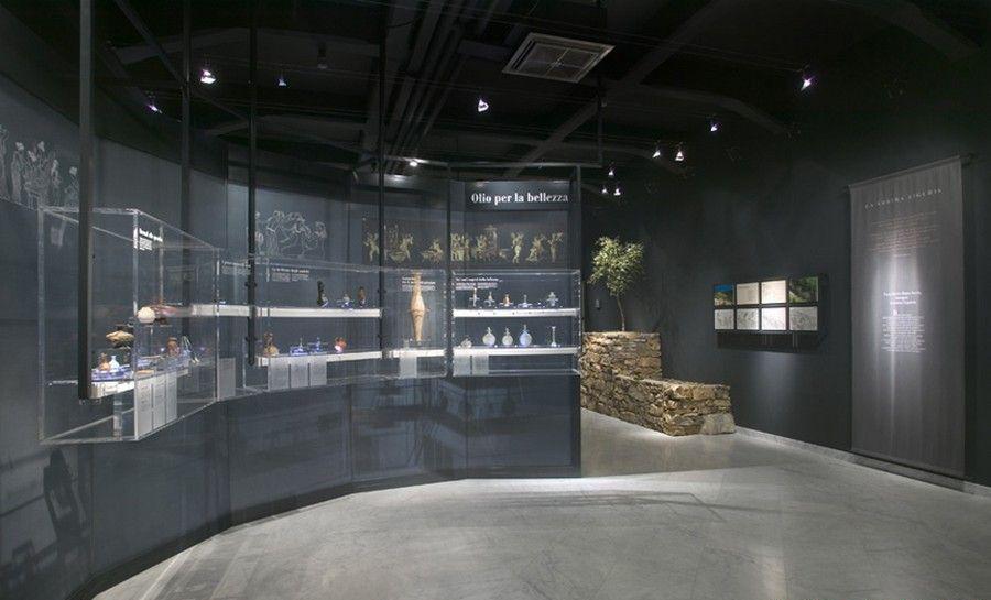 موزه ای عجیب از میوه ای بهشتی در ایتالیا+تصاویر