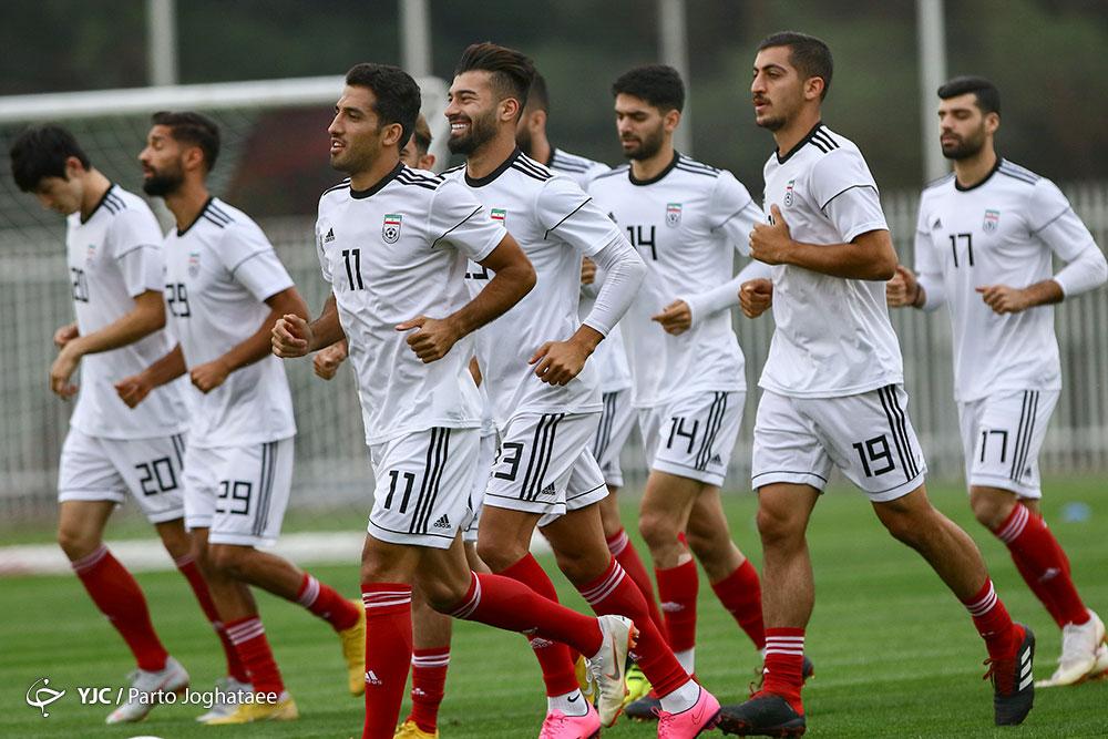 مخالفت فدراسیون فوتبال با برگزاری بازی های تیم ملی در شهرستان ها!
