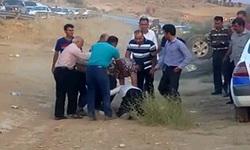 ماجرای تحریف حکم قاضی در مورد تبعیدگاه ضاربان افسر پلیس در شیراز چه بود؟