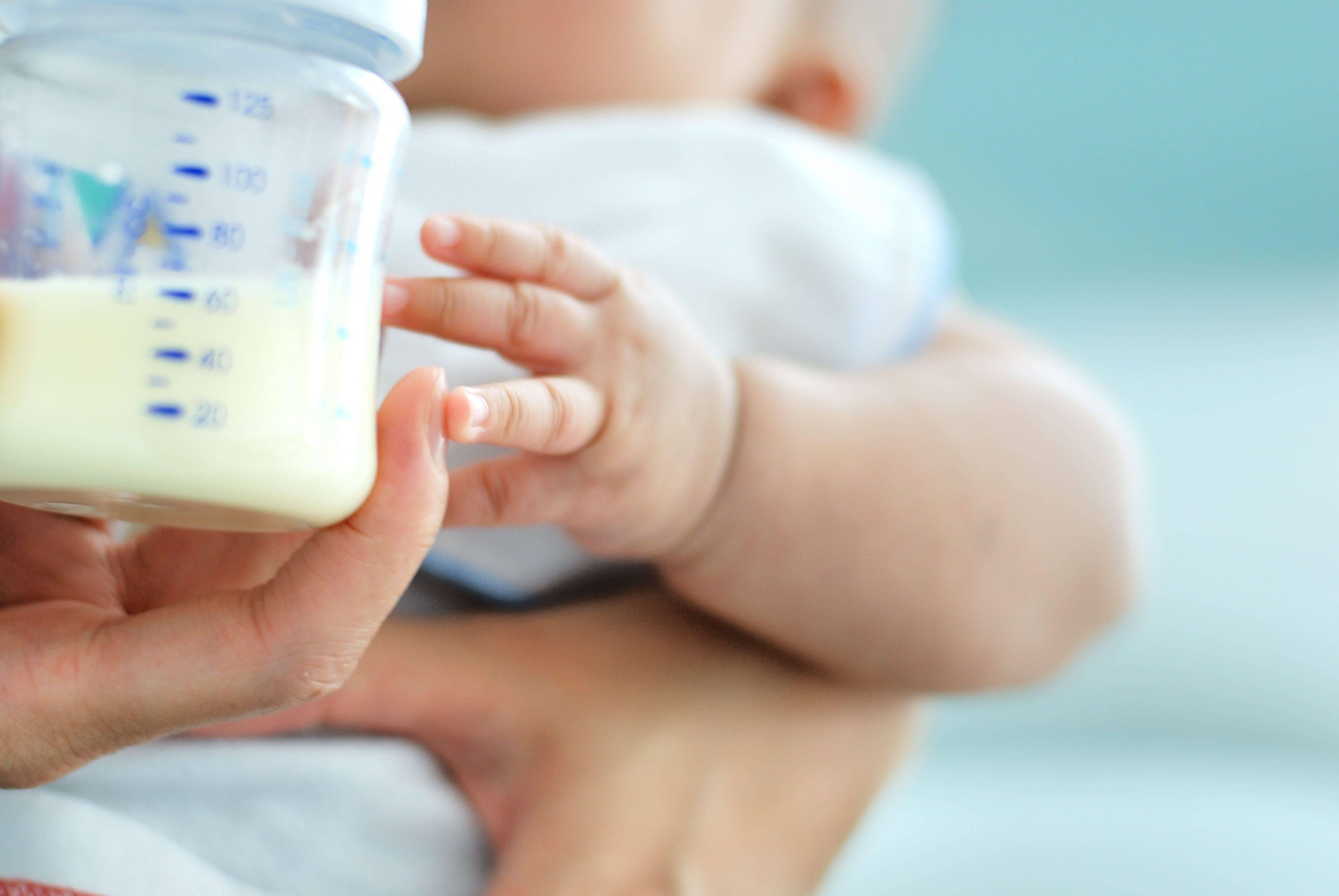 محل های عرضه شیرخشک های رژیمی و غذا های ویژه اعلام شد + فهرست