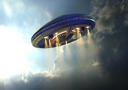 اتفاقی ترسناک در آسمان لس آنجلس که به نظریه وجود فرازمینیها قوت داد + فیلم