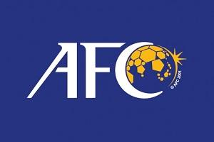 تمجید AFC از عملکرد مجید حسینی برابر بولیوی