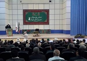 برگزاری همایش ملی متولیان حسینیههای شهید در قم