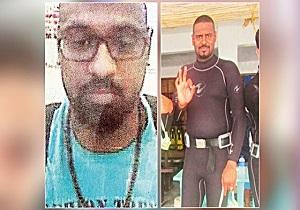 کشته شدن یکی از مظنونین به قتل خاشقجی در تصادفی مشکوک