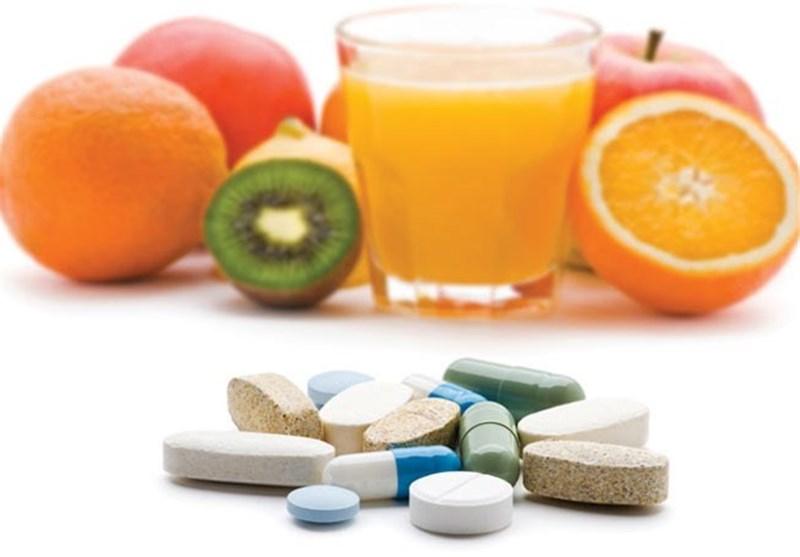 علائمی که به شما میگویند دچار کمبود ویتامین هستید