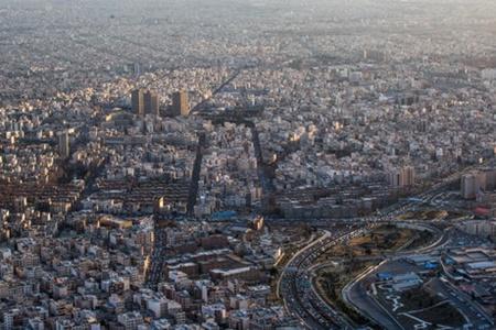 باشگاه خبرنگاران -هوای تهران در آستانه ناسالمی