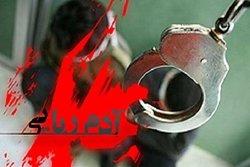 ربوده شدن ۲ دختر و اذیت و آزار آنها توسط جوان شیطان صفت + عکس