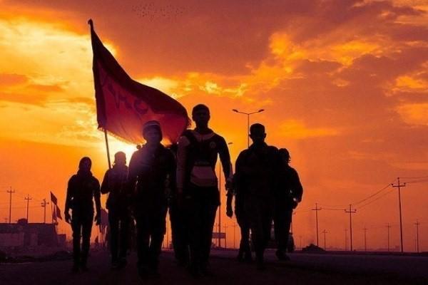 فضیلت پیادهروی اربعین/ راهپیمایی اربعین زمینه ساز ظهور حضرت مهدی (عج) است