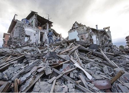 زلزله نهاوند همدان مصدومی نداشت