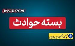 خودکشی مرد ۶۰ ساله در ایستگاه متروی شهید باقری/ کشف ۴ هزار لیتر روغن ماشین احتکار شده در دورود/ نقشه زن جوان و شوهرش برای سرقت پولهای زن مطلقه