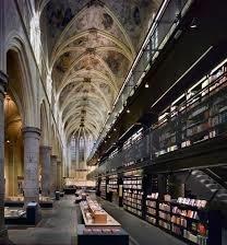 جالبترین و زیباترین کتابخانه های دنیا