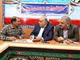 باشگاه خبرنگاران - ملاقات مردمی استاندار کرمانشاه در شهر سرپل ذهاب