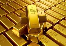 افزایش 3.2 دلاری قیمت طلا در بازار جهانی