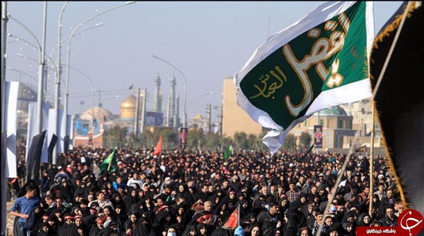 فلسفه و تاریخچه پیاده روی اربعین حسینی