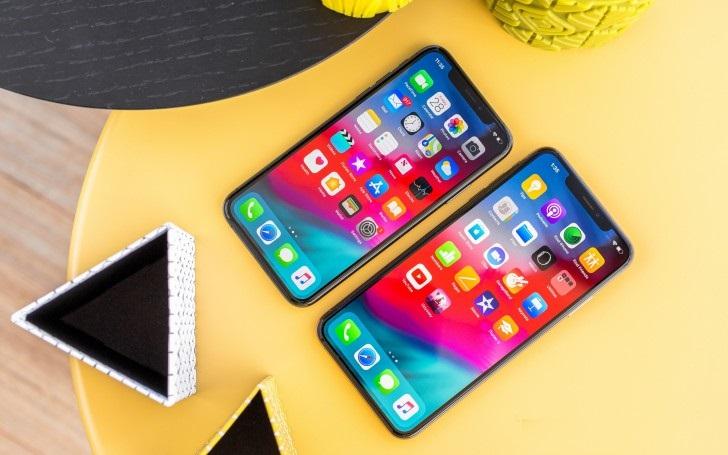 عملکرد قدرتمند آیفونهای 2018 اپل در فروش