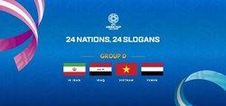 شعار تیم ملی فوتبال ایران در جام ملتهای آسیا را شما انتخاب کنید+ لینک