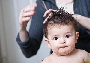 مواد غذایی مورد نیاز برای رشد موی کودکان چیست؟