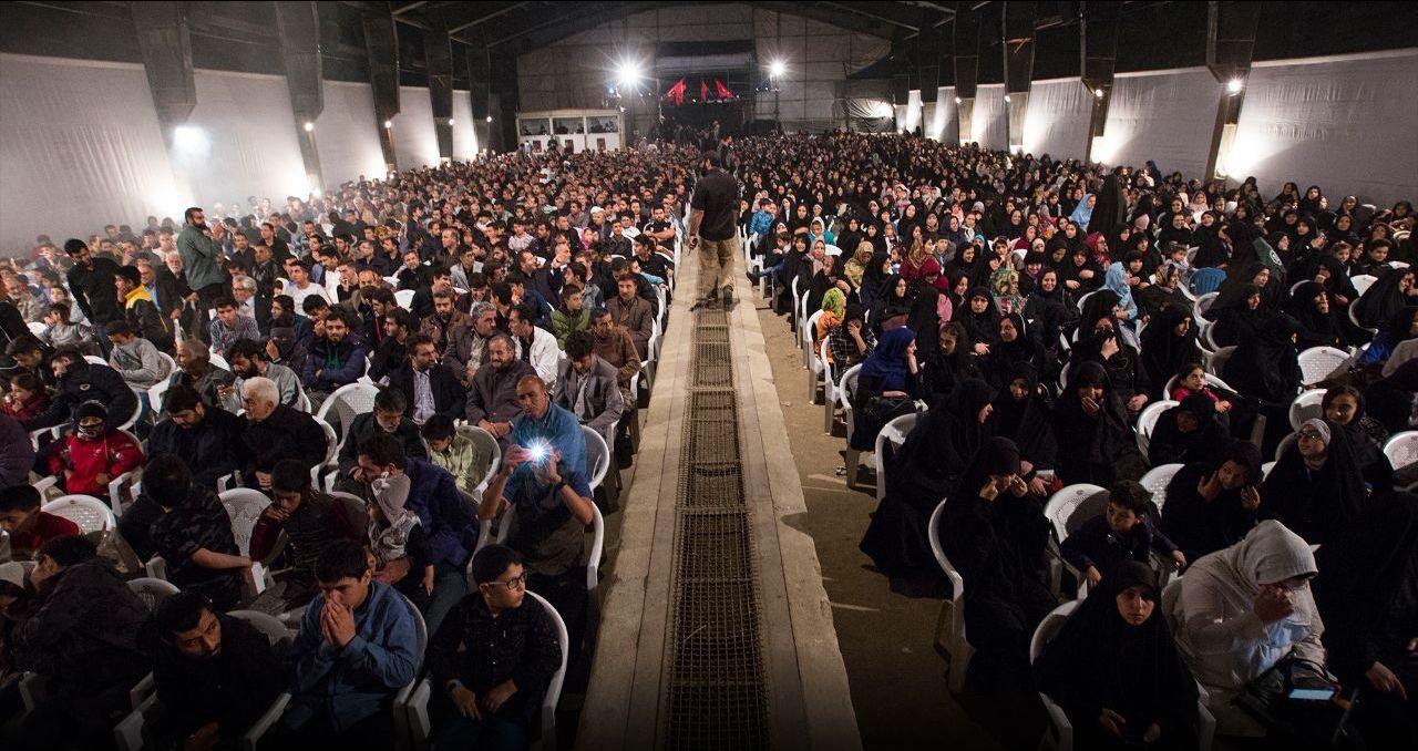 ورود لاکچریها ممنوع!/ «تنهاتر از مسیح»؛ روایتی مصور از عاشورا با بیش از ۴۰۰ بازیگر و هنرور