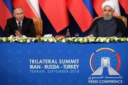 توافق محرمانه ایران برای صادرات نفت به روسیه/ چین و هند در دور زدن تحریمهای آمریکا چه نقشی دارند؟ +عکس و فیلم