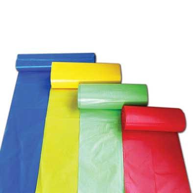 کیسه زبالههای دوستدار محیط زیست  تولید شدند