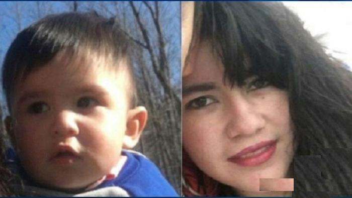 کشف جسد مادر و کودک در مزرعه + عکس