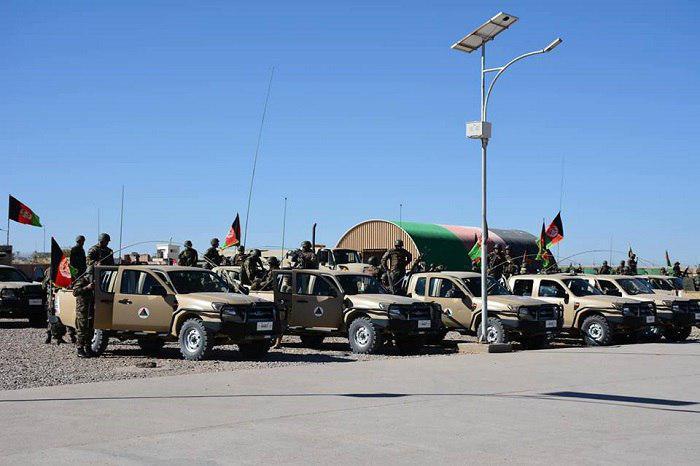 ارتش افغانستان: مسدود بودن مراکز رای دهی در غرب کشور ربطی به ناامنی نداشته است