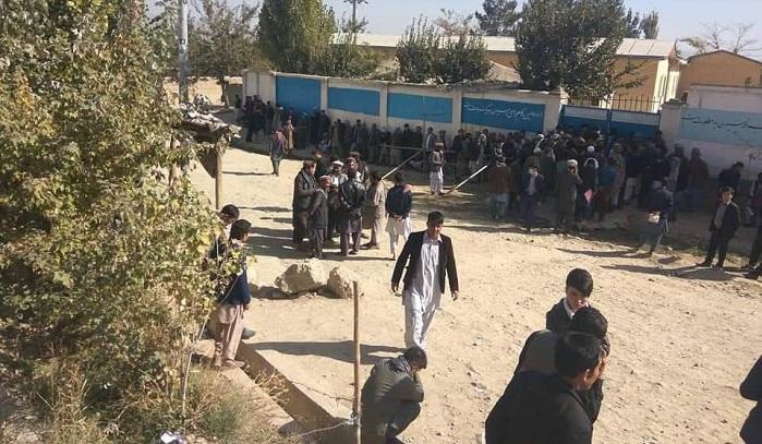 تداوم نابسامانی های مدیریتی در روز دوم انتخابات