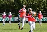 باشگاه خبرنگاران -شرکت دو فوتبالیست مازندرانی در رقابتهای جوانان بانوان آسیا