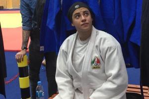 مردانی: با وجود مخالفت مسئولان المپیک از حجابم دست نکشیدم