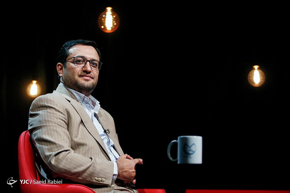 ده و ده دقیقه با مهدی محمدی