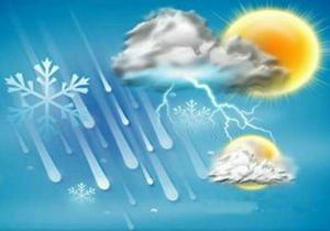 هوای مازندران 5 درجه گرمتر میشود