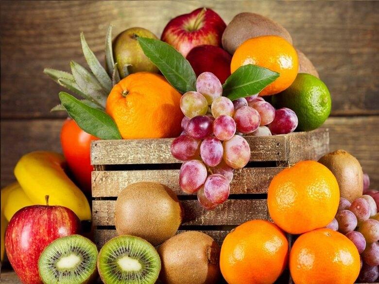 خواص خوراکیهای فصل پاییز +اینفوگرافی