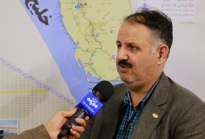 خدمترسانی تیمهای عملیاتی اورژانس ۱۱۵ بوشهر به زائران اربعین