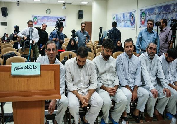 حکم اعدام سلطان سکه و همدستش تایید شد