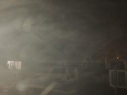طوفان خاک و شن، تردد زوار در مرز مهران را مختل کرد/ بارش باران هم شروع شد/  طوفان قربانی گرفت/ مرز مهران باز است  + تصاویر و فیلم