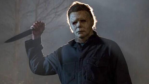 بازگشت مایکل مایرز با «Halloween» / صدر گیشه جهان همچنان دراختیار ژانر وحشت