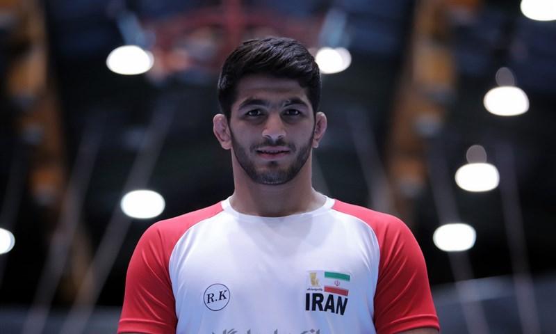 پرویز هادی برنزی شد/2 مدال برنز در چهار وزن نخست