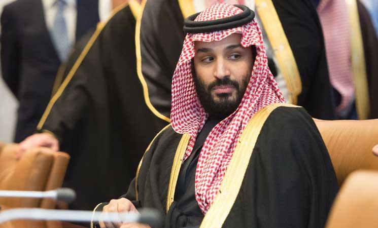 ۹ واقعیت در مورد توپخانه آنلاین بنسلمان در شبکههای اجتماعی/ جاسوس ولیعهد سعودی در توییتر را بشناسید