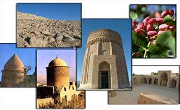 باشگاه خبرنگاران - صددروازه دیاری در جوار تاریخ 7 هزار ساله تپه حصار/یادگار عهد ساسانی دیدنی است
