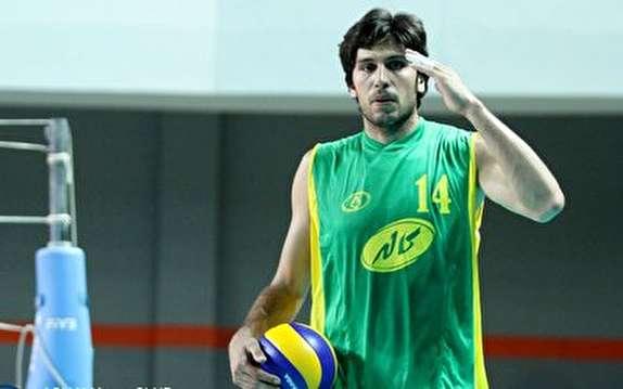 نادی: نمره قبولی به کادر فنی تیم ملی والیبال نمیدهم/ عملکرد بازیکنان در سطح آسیا قابل قبول است، اما در سطح جهانی خوب نیست