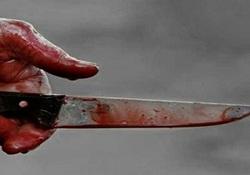 مرد رهگذر پول نداد، گدا چاقو را در گردنش فرو کرد