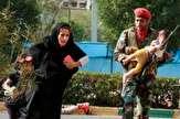 باشگاه خبرنگاران -تصاویری از خانه کشف شده تروریستها در اهواز