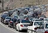 باشگاه خبرنگاران -افزایش 15 درصدی تردد خودرو از جاده های استان سمنان