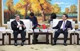 باشگاه خبرنگاران -تاکید «سرور دانش» بر گسترش روبط دانشگاهی افغانستان و چین